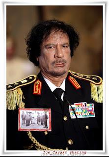 Muammar-Ghadafi