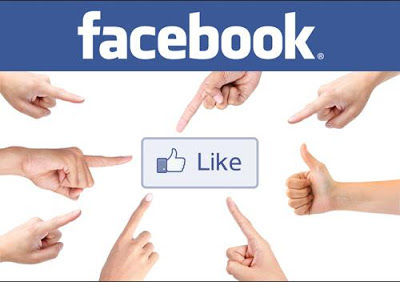 Tips To Increase Facebook Like, How To Increase Facebook Like