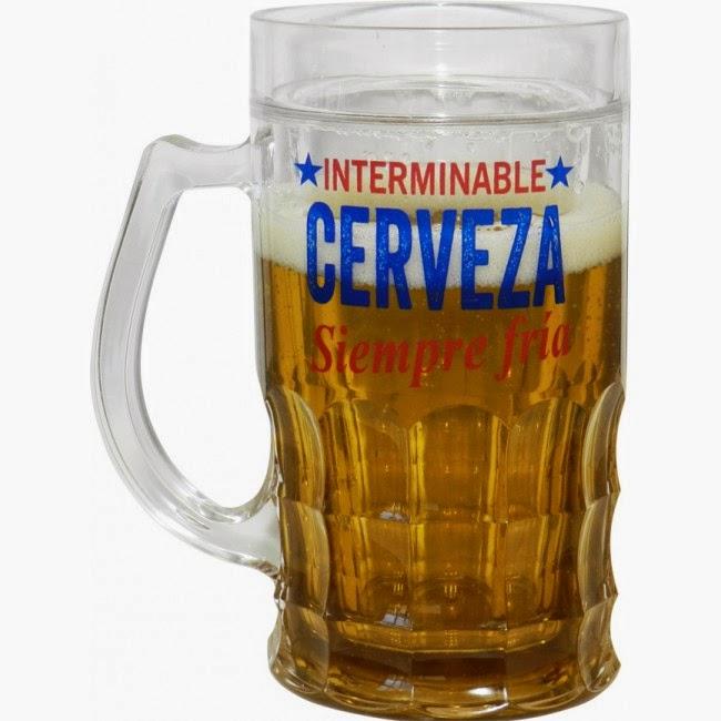 La Cerveza Interminable