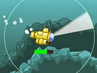 Deep Sea Hunter 2 | Toptenjuegos.blogspot.com
