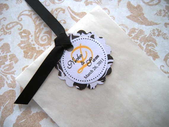 Wedding Favor Bags For Cookies : ... bags, which are perfect for cookie buffets, candy buffets or to hold