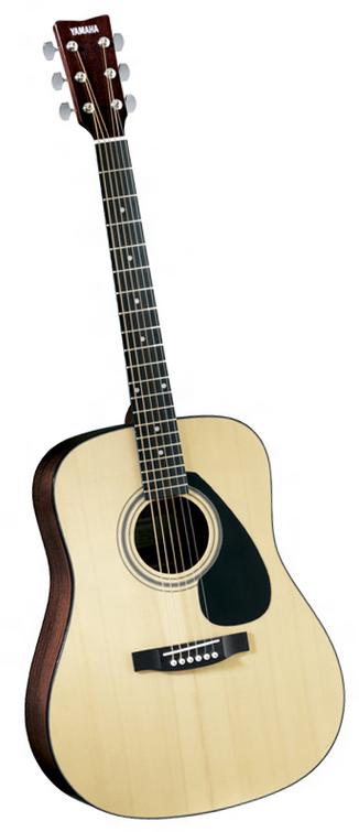 Daftar Harga Gitar Akustik Yamaha Terbaru 2013