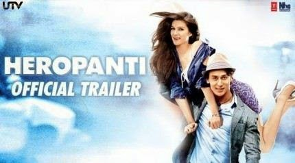 Heropatni (2014) Theatrical Official HD Trailer Watch Online