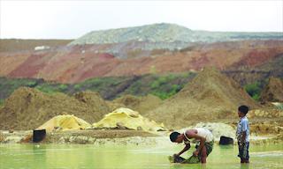 Maung Luu Yay – Letpadaung Article # 7