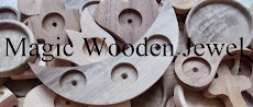 Magic Wooden Jewel