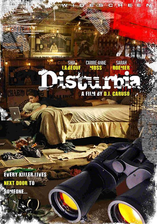 disturbia 2007 imdb autos post