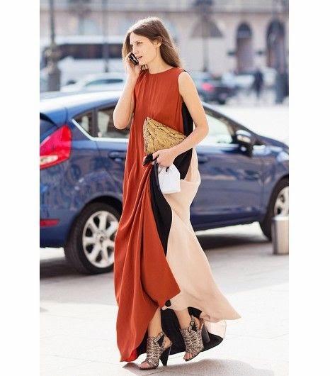 Long Heels + cute Dress Fashion
