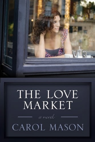 The Love Market (Carol Mason)