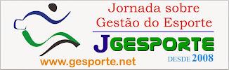 Jornada sobre Gestão do Esporte - JGESPORTE - desde 2008