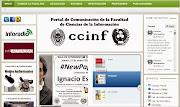 Portal comunicación UCM
