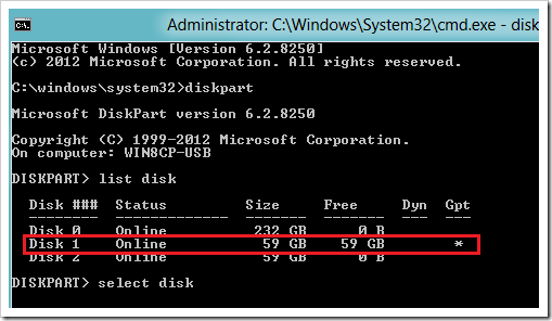 Cara Mengatasi Windows Can Only be Installed to GPT Disks