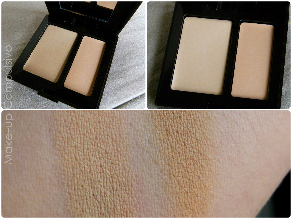 Laura Mercier Secret Camouflage: review