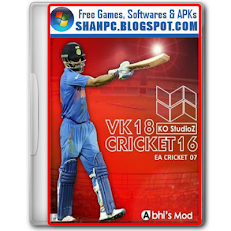 Download Cricket 16 Patch For Cricket 07