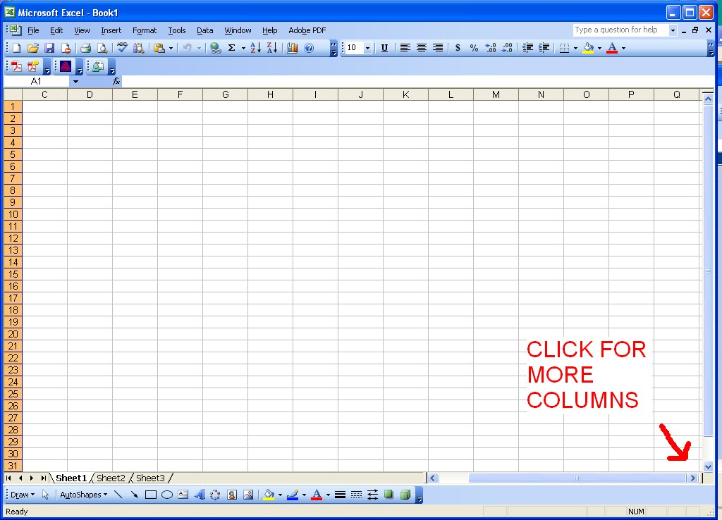 Graph Paper Template For Excel