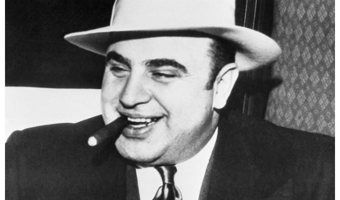 Famous mobster names