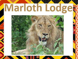 Marloth Lodge