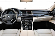 BMW 7 Series Sedan Wallpapers for PC bmw series sedan