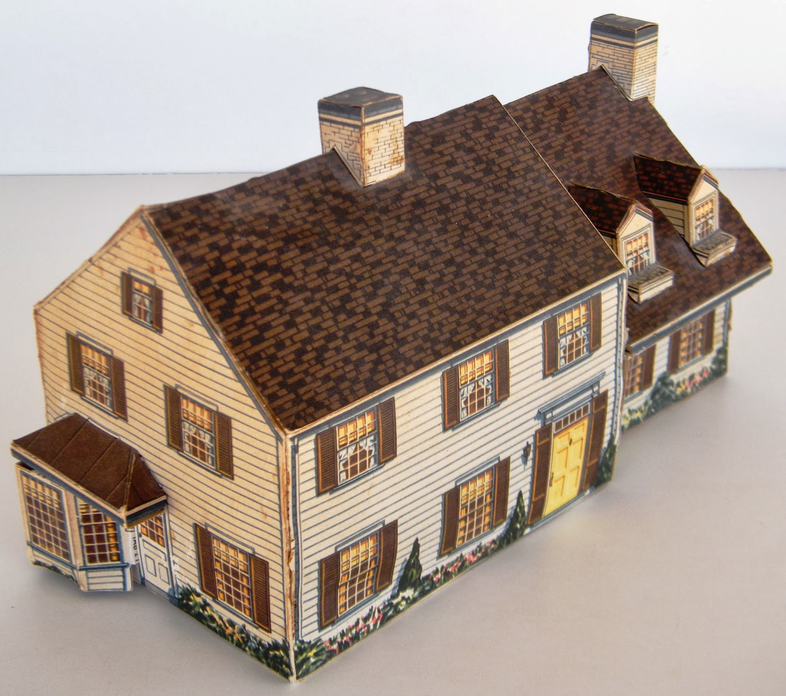 added may 16 2015 - Dream House Model