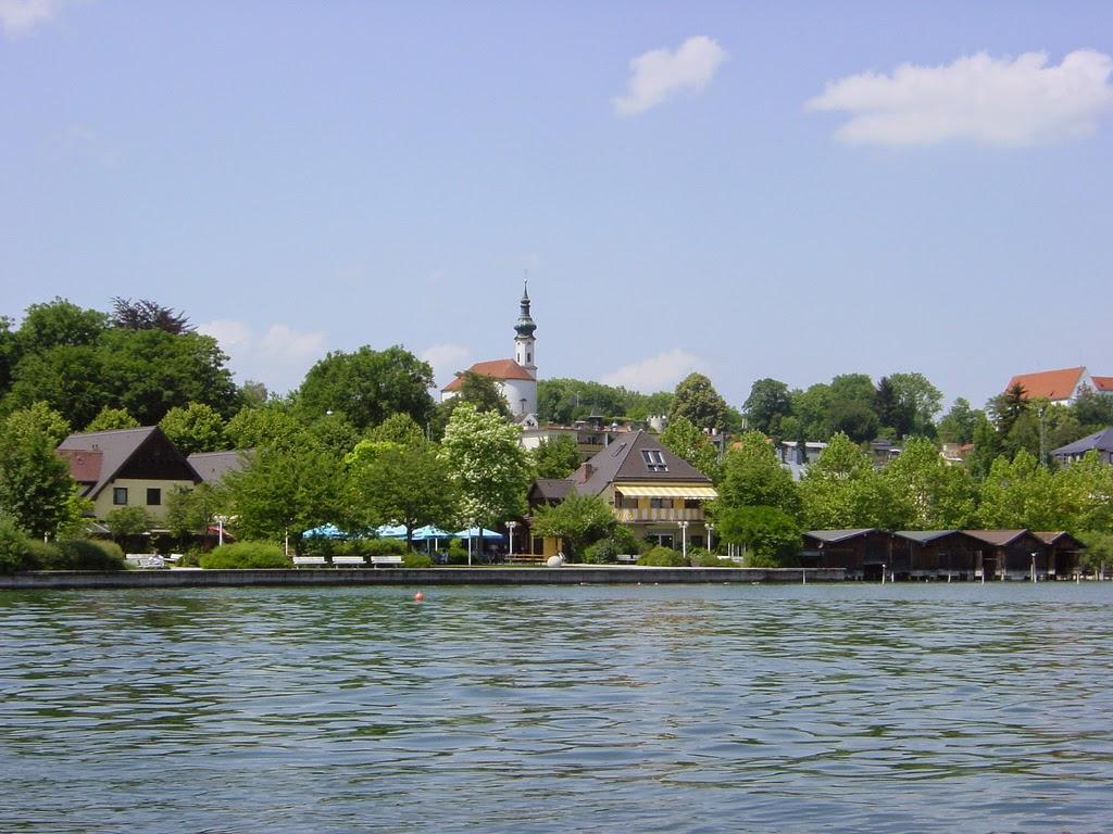 أجمل بحيرات ألمانيا