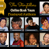 What We're Reading Now: The Storytellers Online Book Tour