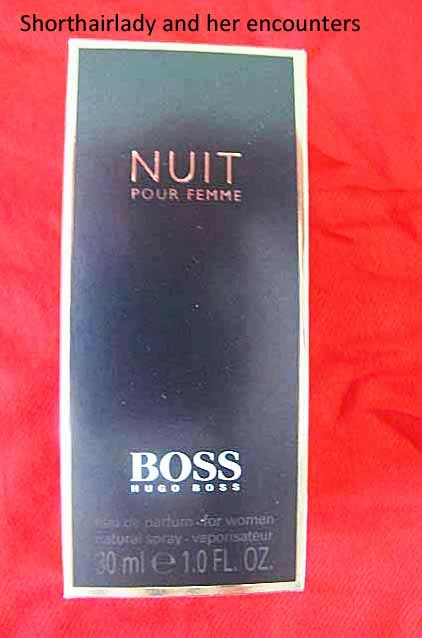 shorthairlady her encounters review of hugo boss nuit. Black Bedroom Furniture Sets. Home Design Ideas