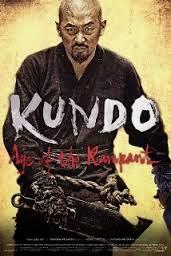 Kundo: Age of the Rampant Legendado BRRip