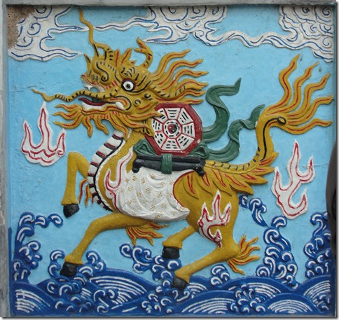Magical Gains: Vietnamese Mythical Creatures
