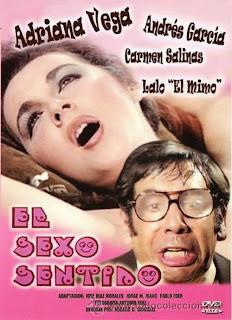 The Sex Sense 1981 El sexo sentido