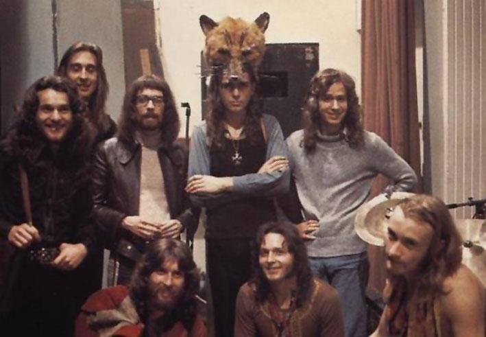 Le Orme & Genesis - 1973