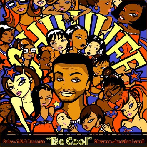 Chuuwee – Be Cool (Mixtape)