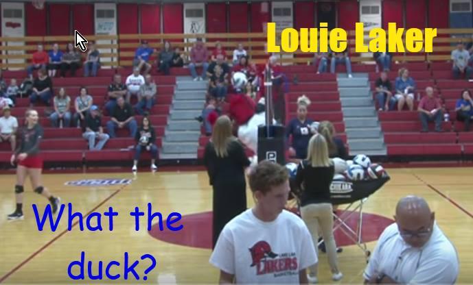 Louie Laker