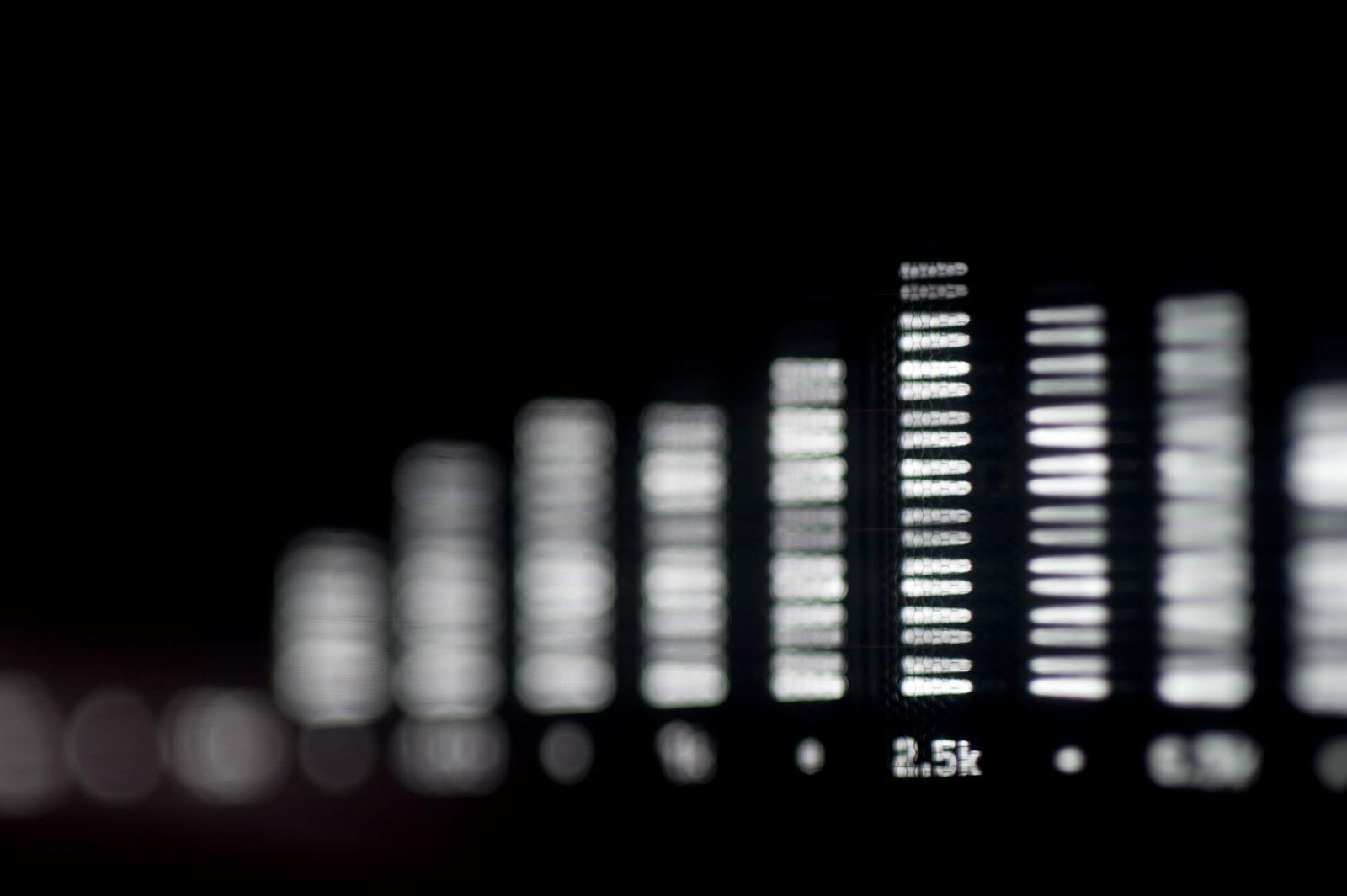 Página Audios