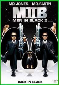 Hombres de Negro 2 | 3gp/Mp4/DVDRip Latino HD Mega