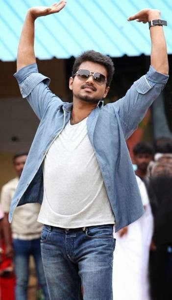 Jilla Movie Vijay New Looks Download | Pictures, Movie Review/Details