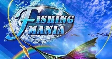fishing mania 3d full apk
