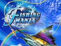 Fishing Mania 3D Mod APK Terbaru