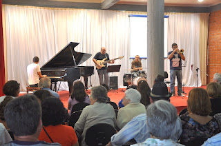Acontece em Teresópolis: XIII PoÊterÊ: festival de poesia acontece no dia 30 de novembro, das 9h às 21h, com diversas atrações