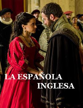 Ver Película La española inglesa Online Gratis (2015)