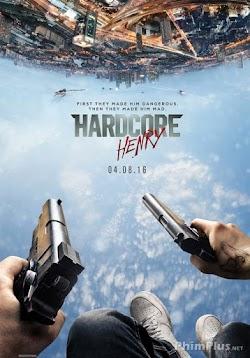 Mãnh Lực Henry