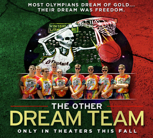 Watch The Other Dream Team Movie Online Free 2012