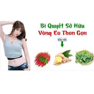 Kem tan mo dong y gia truyen Hoang Ha