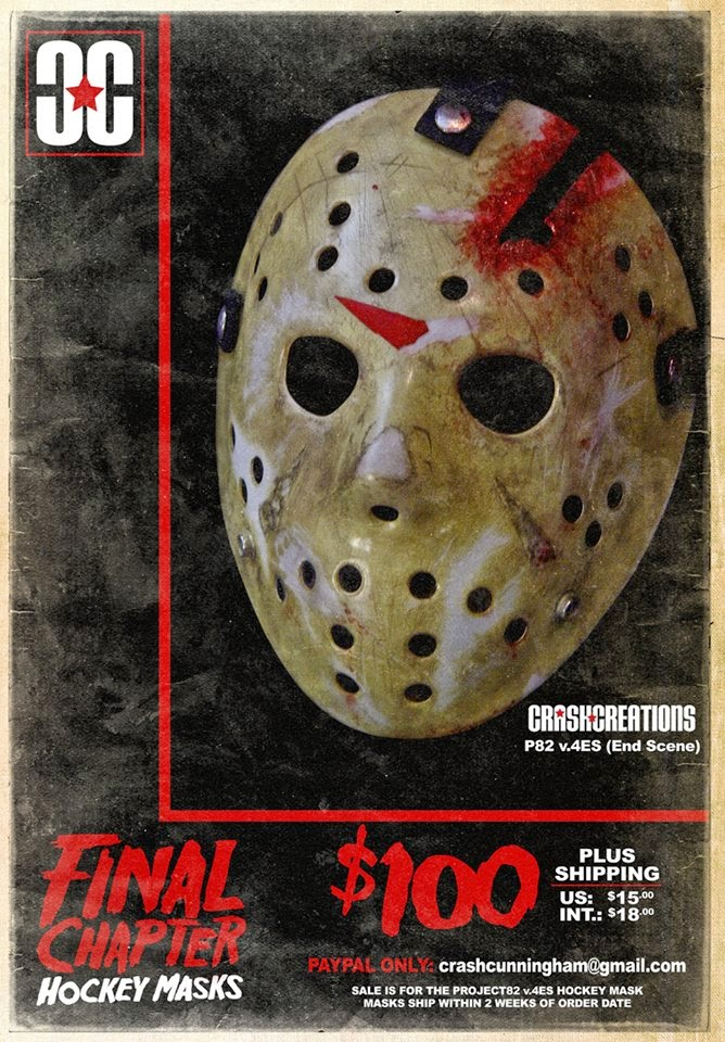 You should take advantage of today friday the 13th the franchise