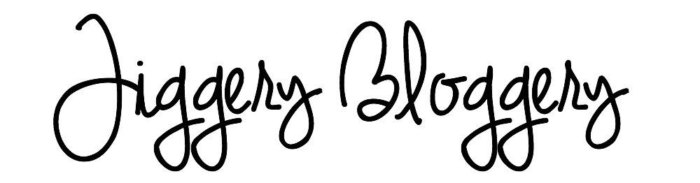 Jiggery Bloggery