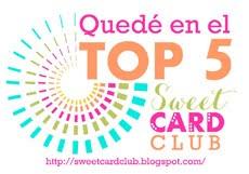 ♫ Julio 2016: Top 5 ♫