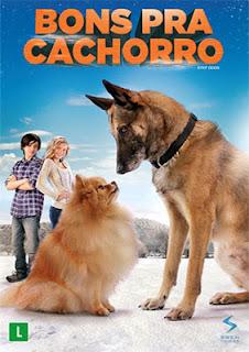 Assistir Bons pra Cachorro Dublado Online HD