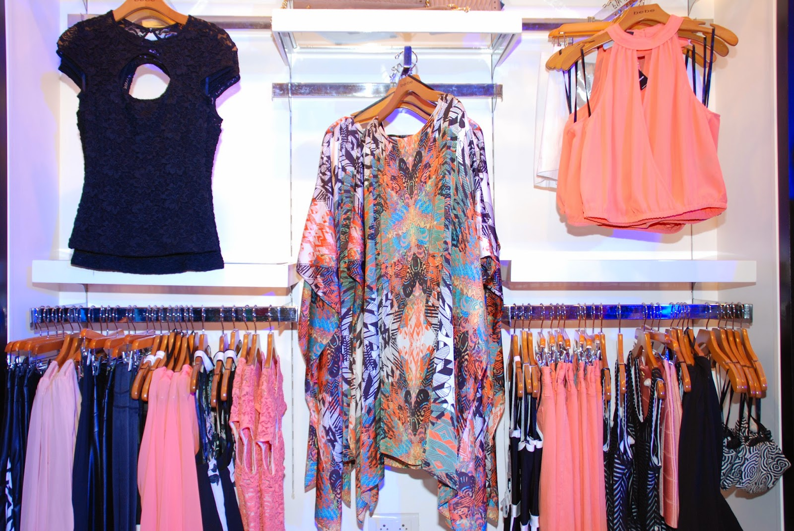 Bebe Bebe Tropic Rendezvous Collection, Mumbai