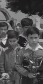 Oztotepec, 1963. «Corazón de niño»