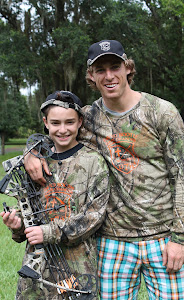 Hunting With David Booth