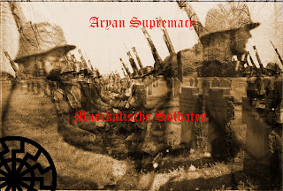 Aryan Supremacy - Musikalische Soldaten (2011)