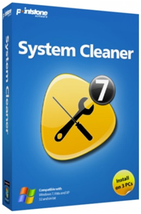 System Cleaner 7.5.6.520 Pointstone